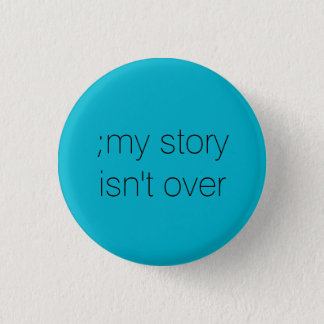 SemiColon Quote Button