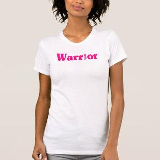Semicolon Suicide/Depression Warrior Hot Pink T-Shirt