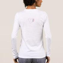 Semicolon T-shirt..Mental health awareness t-shirt