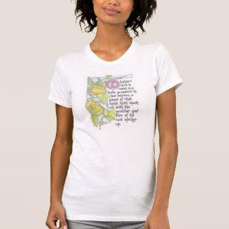 Semilla de Pujpkin Camiseta