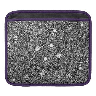 Semilla universal -- Textura de Psyart Fundas Para iPads