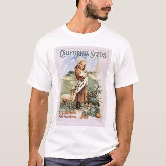 Semillas de California Playera
