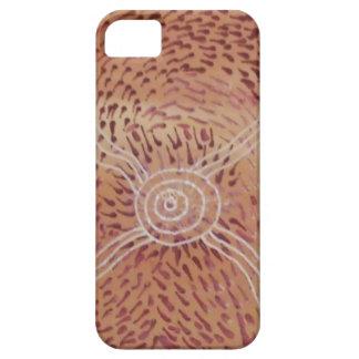 Semillas del desierto iPhone 5 carcasa
