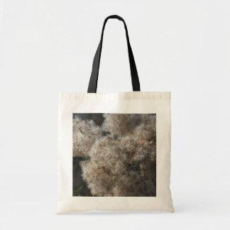 semillas mullidas bolsa tela barata
