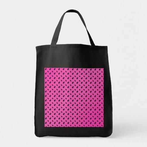 Semillas rosadas de la sandía bolsas