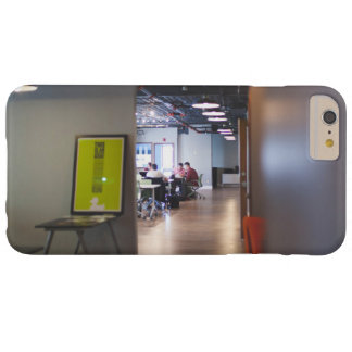 seminar barely there iPhone 6 plus case