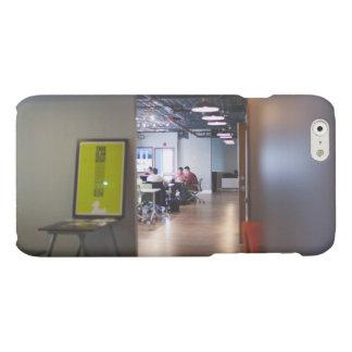 seminar matte iPhone 6 case