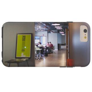 seminar tough iPhone 6 plus case