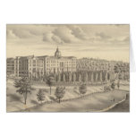 Seminary of St Francis of Sales, Milwaukee Co Wis Card