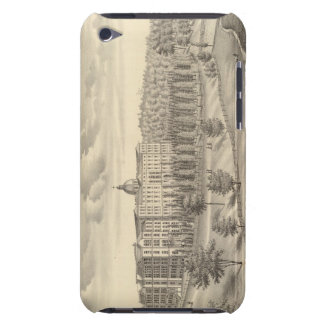 Seminary of St Francis of Sales, Milwaukee Co Wis iPod Touch Case