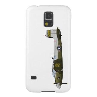 Seminole 456456 de Beechcraft L-23 U-8 Fundas Para Galaxy S5