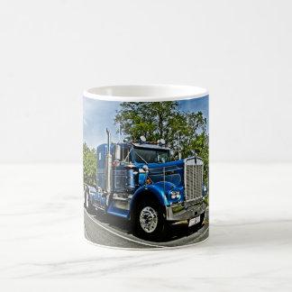 Seminole Blue W900A Mug
