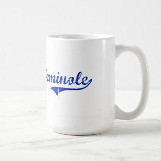 Seminole Florida Classic Design Mugs