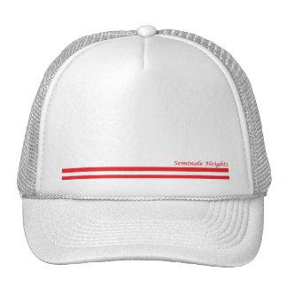 Seminole Heights Hat