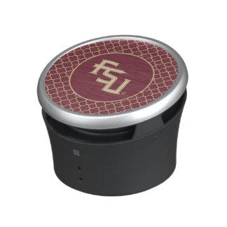 Seminoles de FSU Altavoz Con Bluetooth
