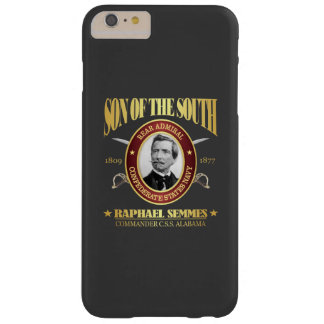 Semmes (SOTS2) Barely There iPhone 6 Plus Case