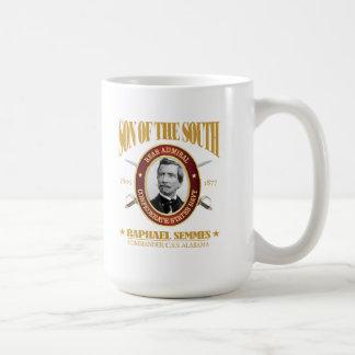 Semmes (SOTS2) Coffee Mug