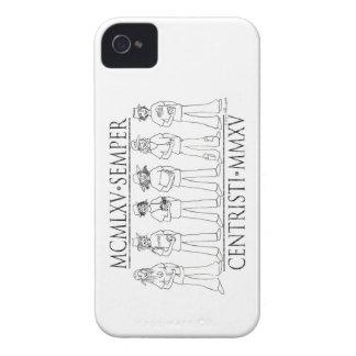 Semper Centristi: Centro 50th reunion 2015 Case-Mate iPhone 4 Cases