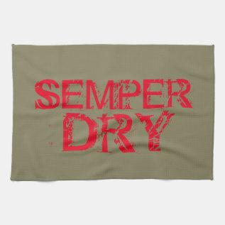 Semper Dry Kitchen Towel 16