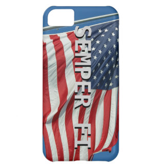 Semper Fi - Always Faithful IPhone Case Cover For iPhone 5C