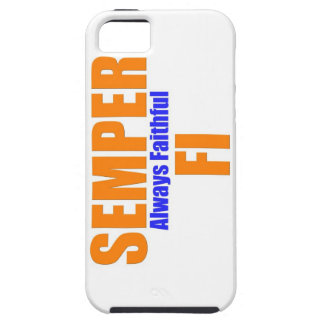 Semper Fi - Always Faithful IPhone Case
