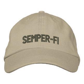 Semper-Fi - Cap
