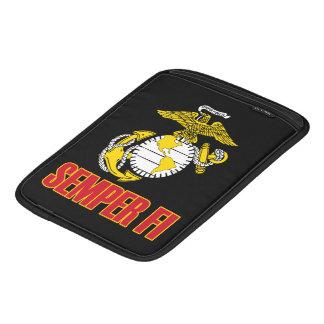 Semper Fi [EGA] Sleeve For iPads