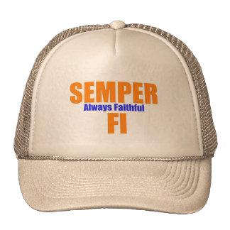 Semper Fi Hat