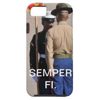 Semper Fi! Iphone Case