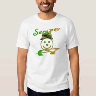Semper Fi Shirt
