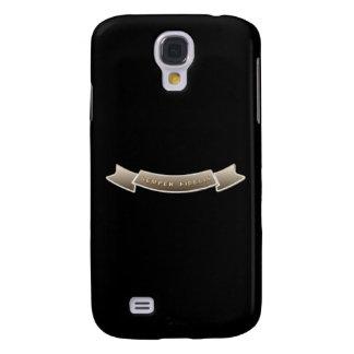 Semper Fidelis Galaxy S4 Cover