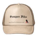 Semper Fido Trucker Hat