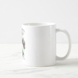 Semper FiSkull Coffee Mugs