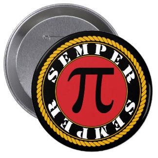 Semper Pi Button