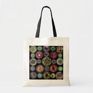 Sempervivum TinyTote Bag