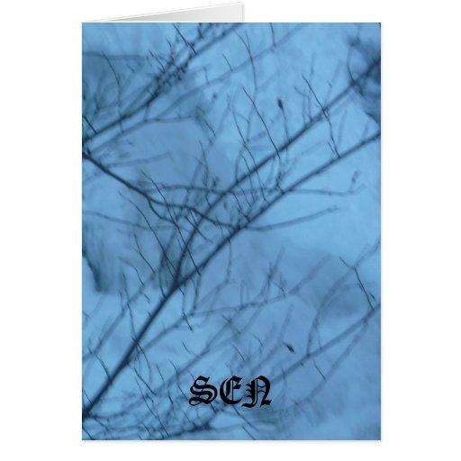 Sen Card
