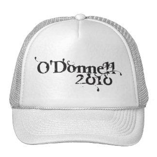 Senado 2010 de Christine O'Donnell - Delaware Gorro