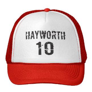 Senado 2010 de JD Hayworth Gorros Bordados