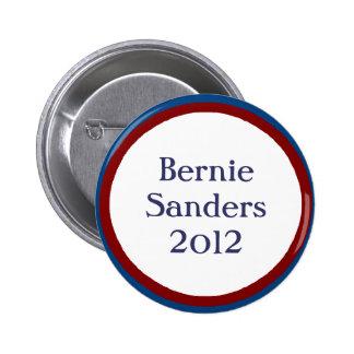 Senado 2012 pin