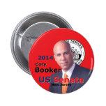 Senado 2014 del Booker Pins