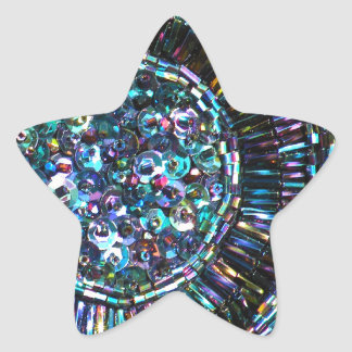 Senado Bling - Colcomanias Forma De Estrellaes Personalizadas
