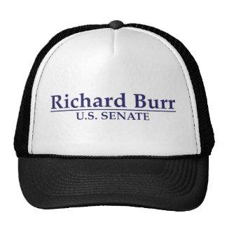 Senado de los E.E.U.U. de las rebabas de Richard Gorra