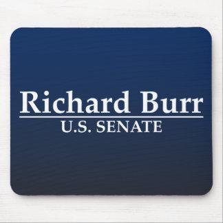 Senado de los E.E.U.U. de las rebabas de Richard Tapetes De Ratones