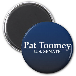 Senado de Pat Toomey los E.E.U.U. Imán Redondo 5 Cm