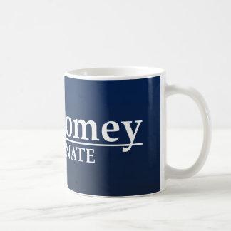 Senado de Pat Toomey los E.E.U.U. Tazas