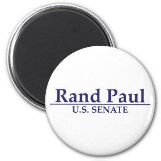 Senado de Paul los E.E.U.U. del rand Imán Redondo 5 Cm