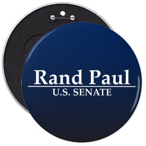 Senado de Paul los E.E.U.U. del rand Pin