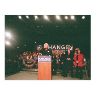 Senador Kennedy 02,08 Postales