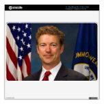Senador oficial Rand Paul Portrait de Kentucky MacBook Air 27,9cm Skins