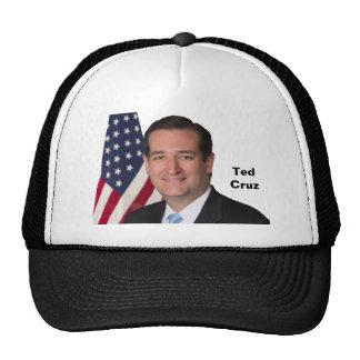 Senador Ted Cruz Gorras De Camionero